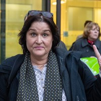 Brexiteer who had 'obsession' with former MP Anna Soubry jailed for harassment