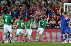 Watch every goal from the Euro 2012 group stages in less than two minutes