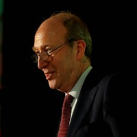 'That process of reform is still far from complete' - Shane Ross on tonight's meeting with the FAI