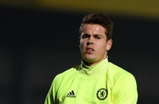 Dutch midfielder not ruling out Chelsea stay despite 2 Premier League appearances in 6 years