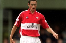 'I wouldn't have had it any other way' - how coming through League of Ireland helped make Damien Delaney