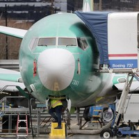 Boeing to suspend production of 737 MAX jets, putting future of plane in doubt