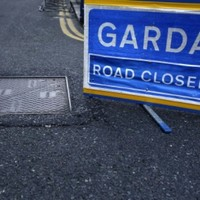 Man (80s) dies after single vehicle crash in Cork