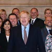 Boris Johnson to legislate to prevent any further Brexit delays