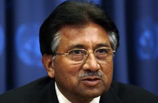 Former Pakistan leader Musharraf sentenced to death in absentia
