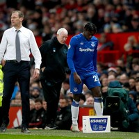 'I don't think he deserved to come off' - Kean substitution criticised