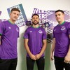 Shamrock Rovers release new purple away jersey for 2020