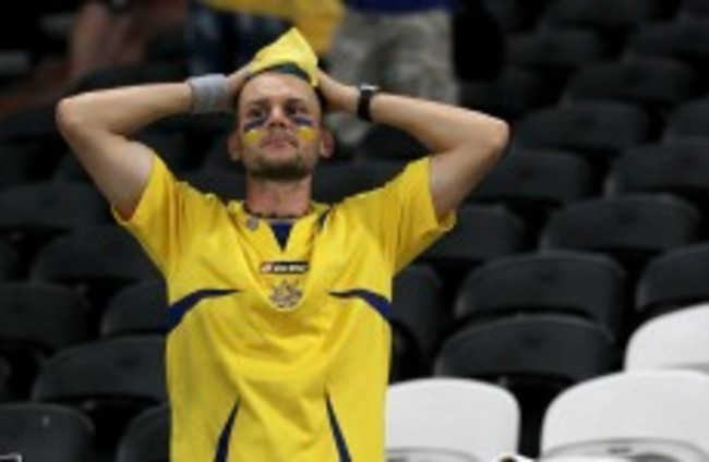 As it happened: Euro 2012, day 13