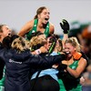 Overnight alarms to be set as Ireland learn 2020 Olympic hockey schedule