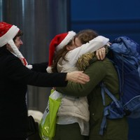 Dublin Airport faces busiest day today as Christmas rush begins