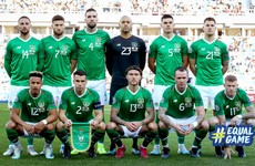 Do you agree with our Irish football XI of the year?