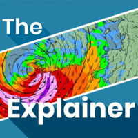 The Explainer: How does Met Éireann decide on weather warnings?