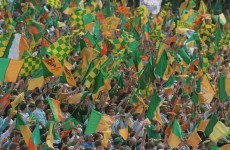 Flashback: Leitrim beat Mayo in the 1994 Connacht SFC final