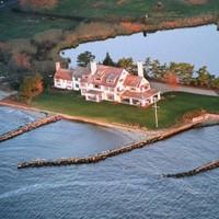 In pictures: Katharine Hepburn family estate on sale for $30 million