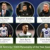 Dundalk, Rovers and Bohs honoured as nominees for prestigious LOI awards announced