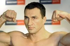 Euro 2012 has drawn attention to political system in Ukraine - Klitschko