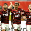 Libertadores winners Flamengo complete Club World Cup turnaround to reach final