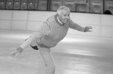 The 83-year-old ice king - How movie stars, Bolero and 'The Barn' sparked a lifelong love affair