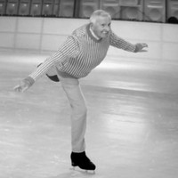 The 83-year-old ice king - How movie stars, Bolero and 'The Barn' sparked a lifelong love affair
