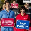 Explainer: Why are healthcare staff striking in the North?