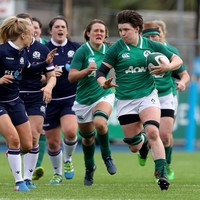 Another tough campaign ahead for Ireland women as old mentor comes to town