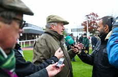 King George still fascinating despite Altior's likely absence
