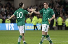 Do you agree with our Republic of Ireland team of the decade?