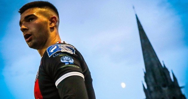 Rejected, demoralised and fueled by grief... the six young Irish footballers driven to succeed in 2020