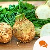 From the Garden: Looks aren't everything - consider growing celeriac in this year's veg patch