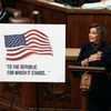 Pelosi says Trump gave Democrats 'no choice' as House heads for historic impeachment vote