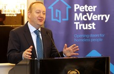 Peter McVerry Trust plans 100 housing units in 2020 after meeting targets a year ahead of schedule
