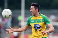 Kavanagh takes underage coaching role with Donegal