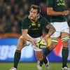 Summer tour: Potgieter one of three changes for Springboks