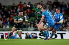 Northampton Saints trio cleared following citings from defeat to Leinster