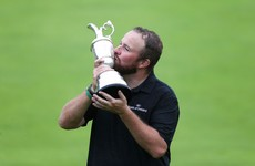 Lowry to kickstart Ryder Cup bid by headlining protest-delayed Hong Kong Open