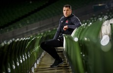 'I feel totally let down but it's time for players and clubs to take control of Irish football's future'