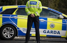 Five men arrested after gardaí stop car with false registration in Carlow