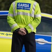Five men arrested after gardaí stop car with false registration in Carlow