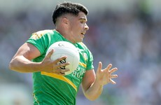 Emlyn Mulligan left out of Leitrim squad for 2020