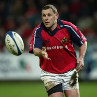 Former Munster player appointed as new Hurricanes head coach