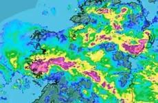 'It was a robust warning': Met Éireann defends Storm Elsa response after warning system criticised