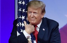 Donald Trump has been impeached, what happens next?