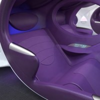 Could these be the airplane seats of the future?