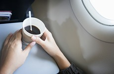 Landmark EU court ruling finds airline liable for hot coffee spilled on passenger