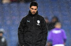 Arsenal postpone pre-match press conference amid reported Arteta arrival