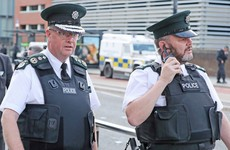 PSNI chief calls for backup amid fears of Brexit protests at major ports