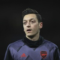 China hit back at Ozil by cutting him from Pro Evolution Soccer