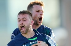 Ins and outs make for a week of mixed emotions in Connacht dressing room