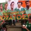 VIDEO: 'An bhfuil cead agam dul go dtí an leithreas,' chant Irish fans in Gdansk