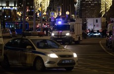 Russian security officer dies and five others injured in Moscow shooting incident